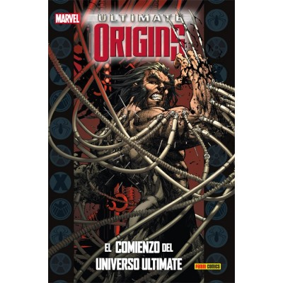 Coleccionable Ultimate 49 Ultimate Origins: El comienzo del universo