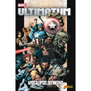 Coleccionable Ultimate 51 Ultimatum: Apocalipsis definitivo