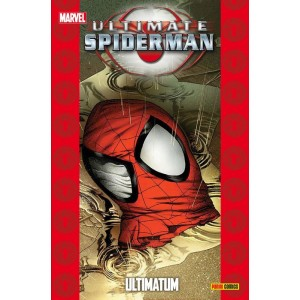 Coleccionable Ultimate 52 Spiderman 24: Ultimatum