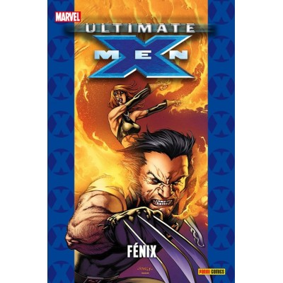 Coleccionable Ultimate 67 X-Men 11: Fénix