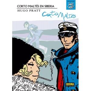 Corto Maltés: Mar de Oro
