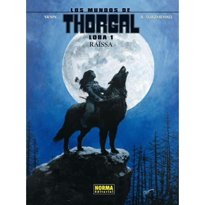 Los Mundos de Thorgal: Kriss de Valnor nº 03 - Digno de una Reina
