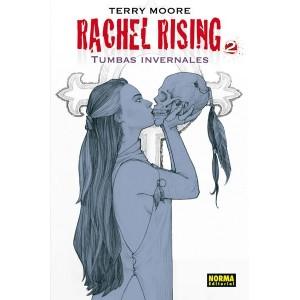 Rachel Rising nº 02 - Tumbas Invernales