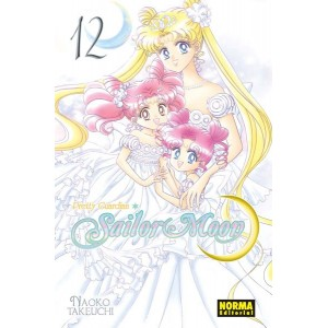 Sailor Moon nº 12