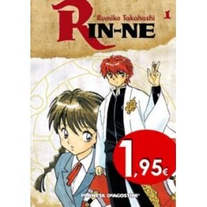 Rin-Ne Nº 01 -Precio Reducido-