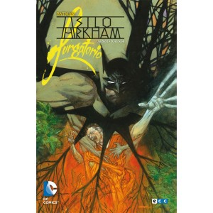 Batman: Asilo Arkham - Purgatorio