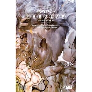 Fábulas Edición Integral nº 06