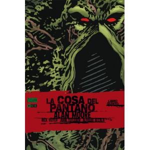 La Cosa del Pantano de Alan Moore nº 05 (Nueva Edición)