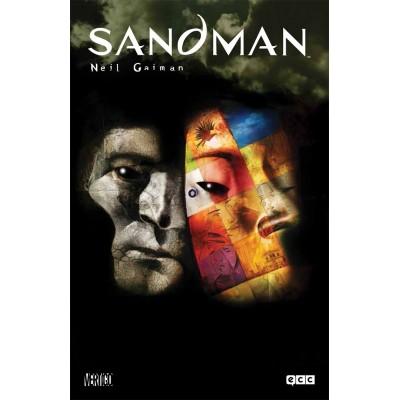 Sandman: Los Cazadores de Sueños