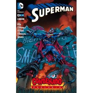 Superman nº 31
