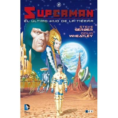 Superman: Ruina nº 03