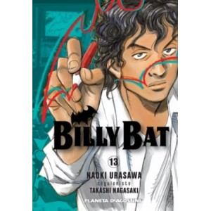 Billy Bat nº 12