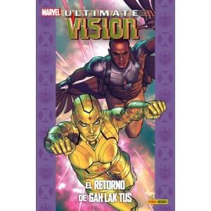 Coleccionable Ultimate 70 - Vision: El Retorno de Gah Lak Tus