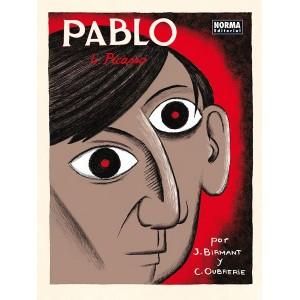 Pablo nº 04: Picasso