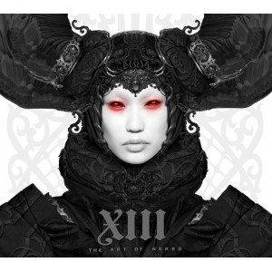 XIII, The Art of Nekro