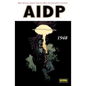 AIDP nº 22 - 1948
