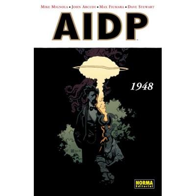 AIDP nº 20 - El Infierno en la Tiera 5: El Horror de Pickens Country y Otras Historias