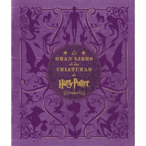 Gran Libro de las Criaturas de Harry Potter