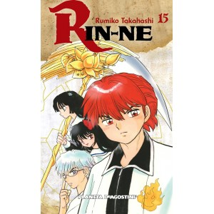 Rin-Ne Nº 15