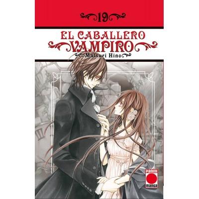 El Caballero Vampiro nº 18