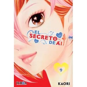 El Secreto de Ai nº 08