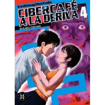 Cibercafé a la Deriva nº 03