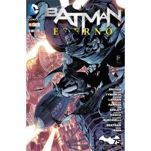 Batman Eterno nº 02