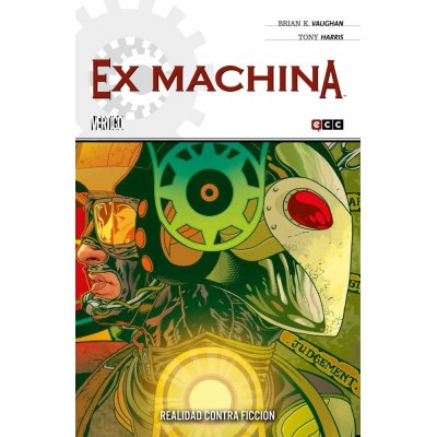 Ex Machina nº 02