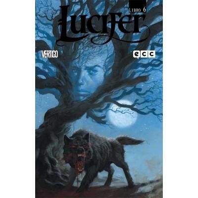 Lucifer: Edición de Lujo nº 05