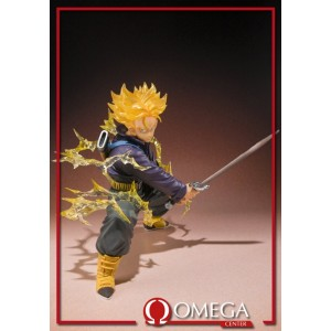 Dragon Ball Z S.H.Figuarts ZERO - Super Saiyan Trunks