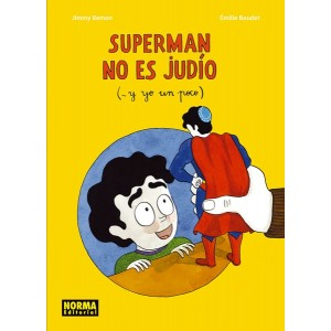 Superman No es Judio