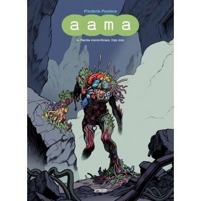 Aama nº 03: El Desierto de los Espejos