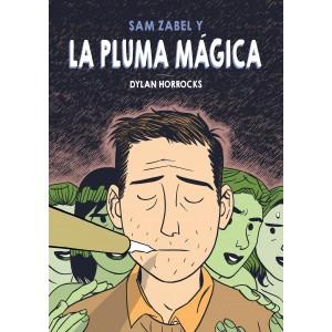 Sam Zabel y la Pluma Magica