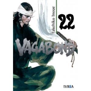 Vagabond nº 21