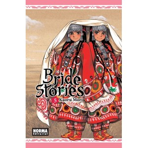 Bride Stories nº 05