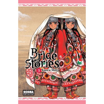 Bride Stories nº 04