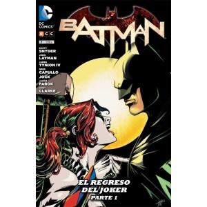 Batman (reedición trimestral) nº 06: La Noche de los Búhos - Final-