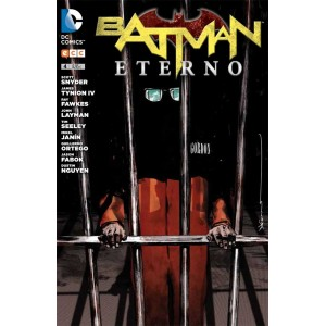 Batman Eterno nº 04