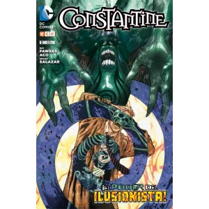 Constantine nº 05