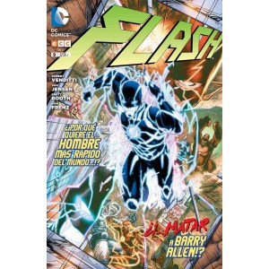 Flash nº 09