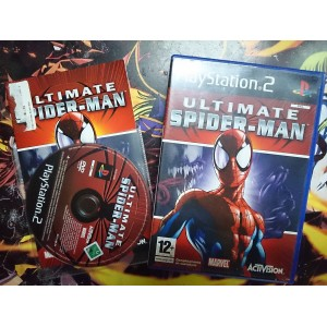 Ultimate Spiderman -2ª Mano -