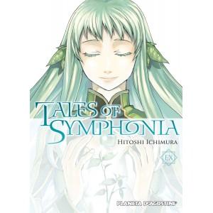 Tales Of Symphonia nº 05