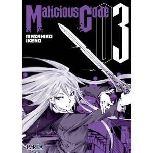 Malicious Code nº 02