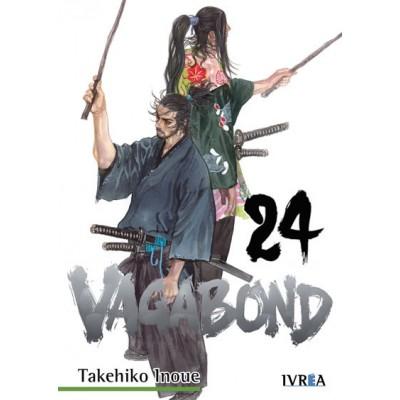 Vagabond Nº 24