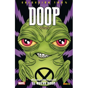 100% Marvel - Doop: El nuevo Doop