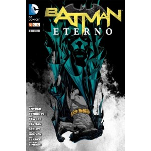 Batman Eterno nº 05