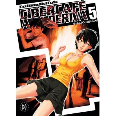 Cibercafé a la Deriva nº 04