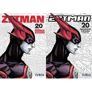 Zetman nº 20