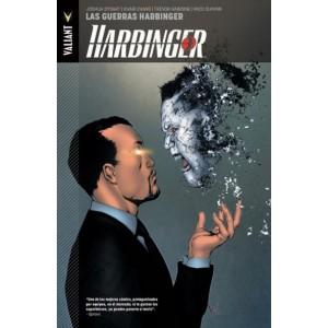Hardbringer 3 Las Guerras Harbinger