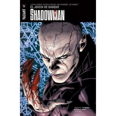 Shadowman 1 Ritos de Iniciación